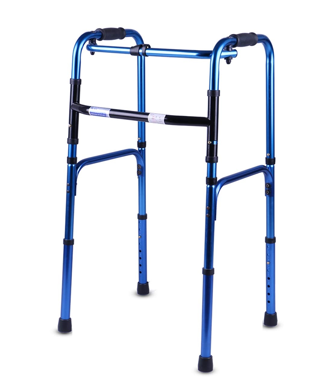 Amazon.com: Mocr - Caminero plegable para ancianos con ...