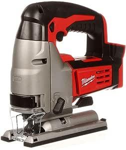 Bare-Tool Milwaukee 2645-20 18-Volt M18 Jig Saw