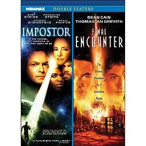Impostor / Final Encounter