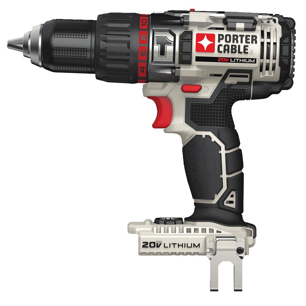 PORTER-CABLE PCC620B 20V MAX Lithium Ion Hammer Drill