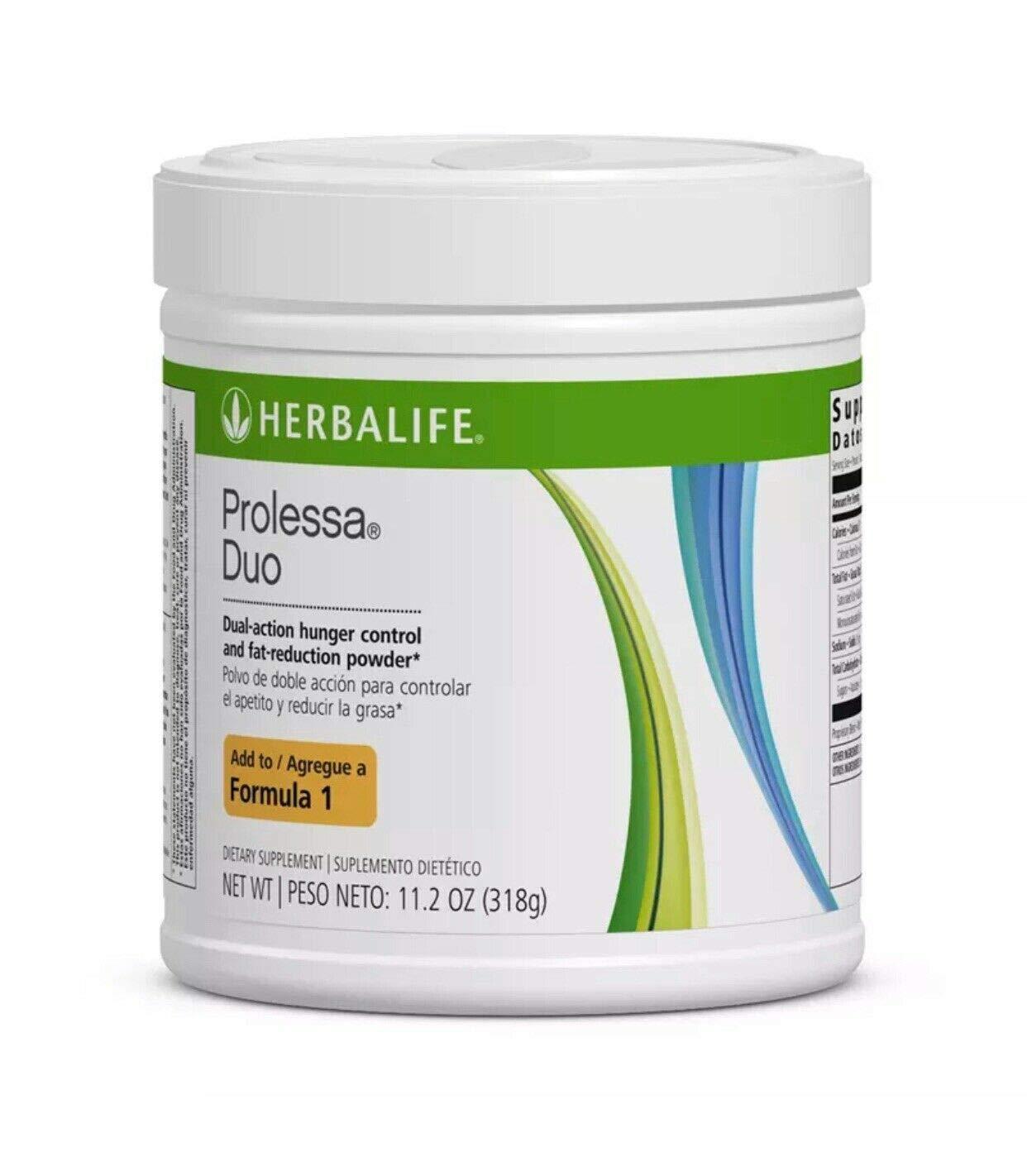 Herbalife Prolessa Duo - 30-Day Supply by Herbalfie