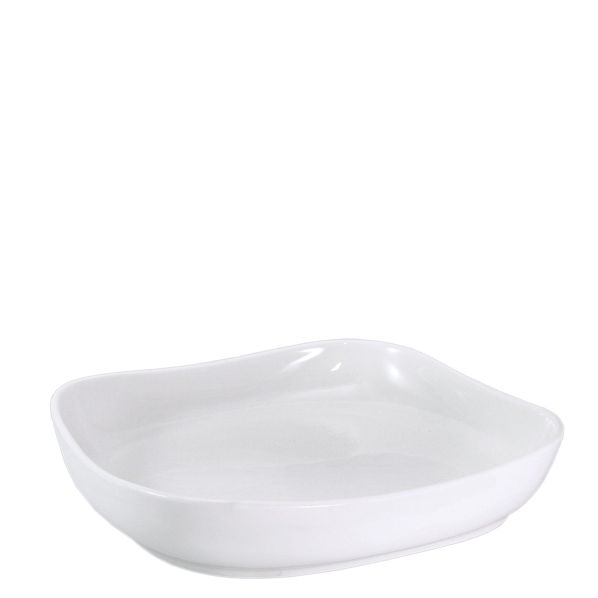 IMPULSE Filo Plate (36 Pack), White by Impulse