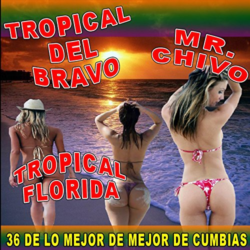 24 Kilates de Exitos, Vol. 1 by Tropical Del Bravo on Amazon Music - Amazon.com