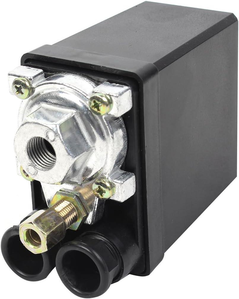 Kompressor Druckschalter Control Valve Ac 240v 20a 175psi 12 Bar Beleuchtung