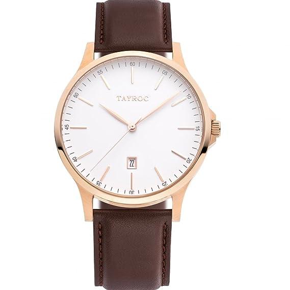 Tayroc Reloj unisex TXM105