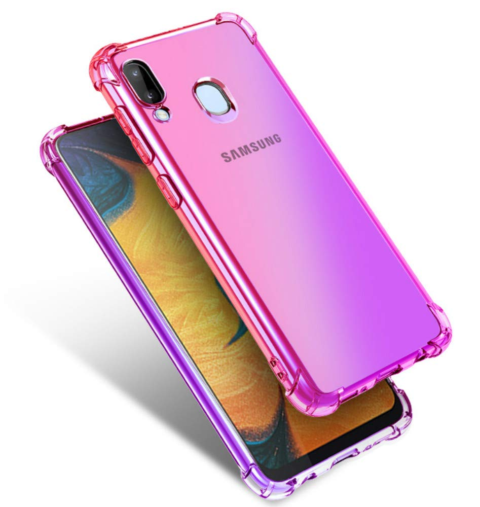 Funda para Samsung Galaxy A20 / A30 STARHEMEI [7VN4L58D]
