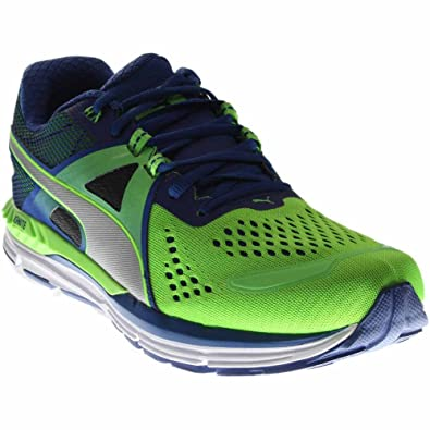 Puma Speed 600 Ignite Men US 8.5 Green Sneakers  Amazon.co.uk  Shoes   Bags 20a7f2179