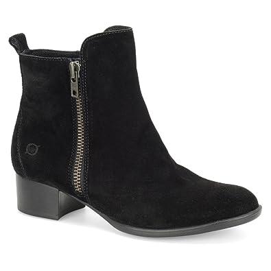 Amazon.com | Born Womens Landa Boot | Ankle & Bootie