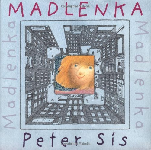 Madlenka 1st (first) edition by S?s, Peter published by Farrar, Straus and Giroux (BYR) (2000) [Hardcover]