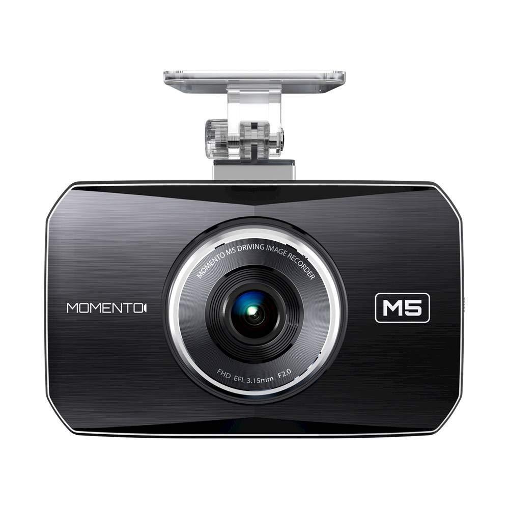 Momento M5 Full Hd Dual Dash Cam Car Electronics Sony Backup Camera Wiring Diagram