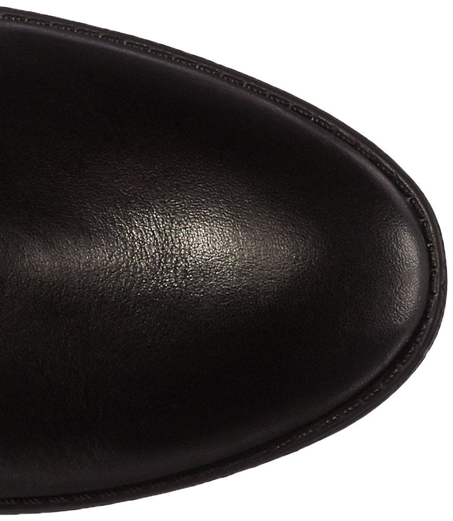Sam Edelman B00BI5RZGI Women's Penny Equestrian Boot B00BI5RZGI Edelman 6 W US|Black Leather e37057