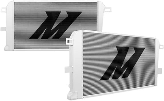 2003-2005 Mishimoto MMTC-DMAX-03SL Chevrolet//GMC 6.6L Duramax LB7//LLY Transmission Cooler