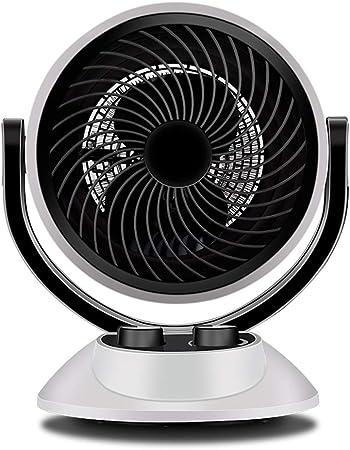 Calentador de espacio con aire de circulación Ventilador ...