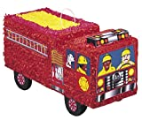 : Fire Engine Pinata