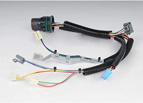 [SCHEMATICS_43NM]  Amazon.com: ACDelco 24229665 GM Original Equipment Automatic Transmission Wiring  Harness: Automotive | Gm Automotive Wiring Harness |  | Amazon.com