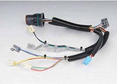 Amazon.com: ACDelco 24229665 GM Original Equipment Automatic Transmission Wiring  Harness: AutomotiveAmazon.com