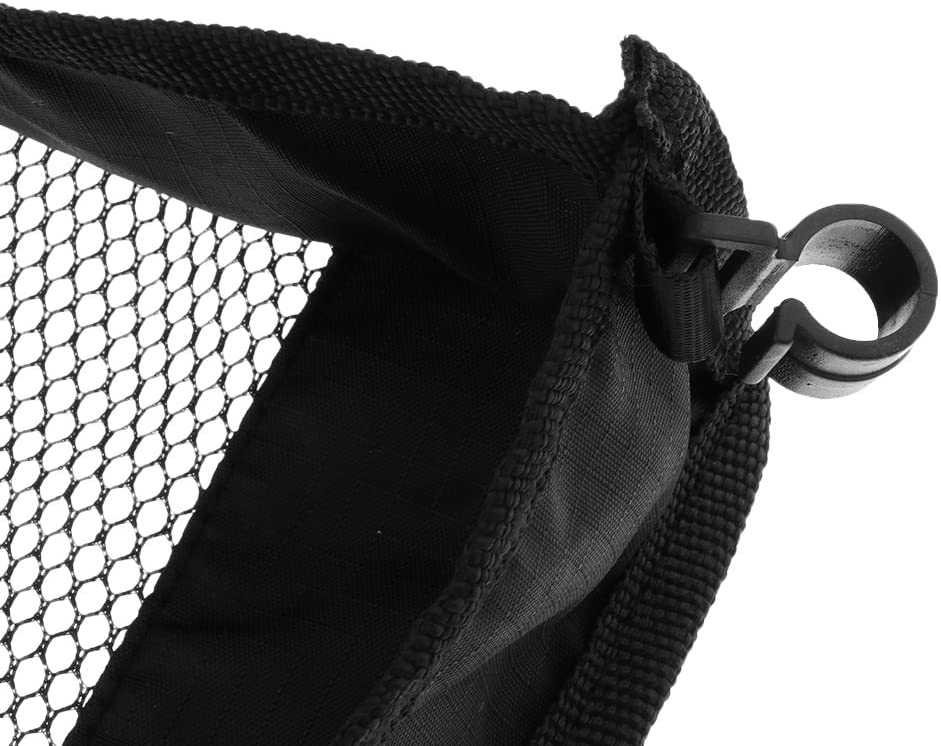 Perfeclan Folding Table Storage Net Outdoor Camping Rack