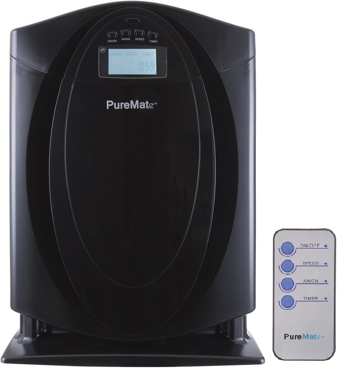 PureMate PM500 True Hepa Filtro de repuesto para purificador de ...