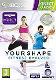 Your shape : fitness evolved 2011 - classics (jeu Kinect)