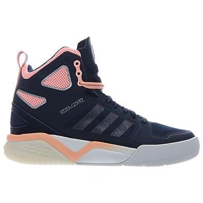 Amazon.com | Adidas BB95 Mid TM SG - Selena Gomez Womens Sneakers ...