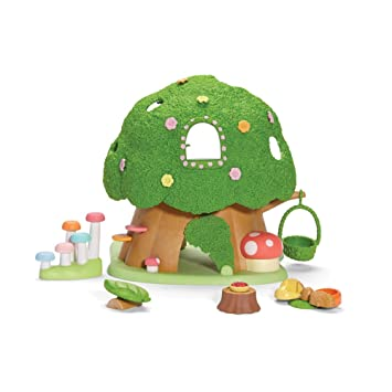 8a067e00932 Amazon.com  Calico Critters Baby Discovery Forest  Toys   Games