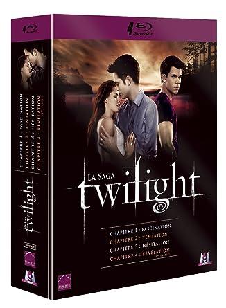 twilight chapitre 3 hésitation gratuit