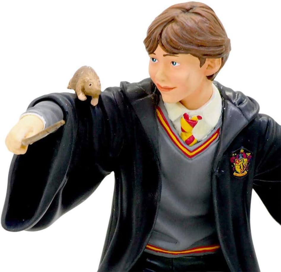 Harry Potter, Figura Ron Weasley, Disney, para coleccionar, Enesco