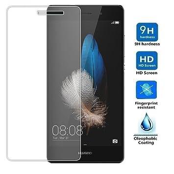 Electrónica Rey Protector de Pantalla para Huawei P8 Lite ...