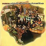 Man - Rhinos, Winos, And Lunatics - United Artists Records - UAG 29631