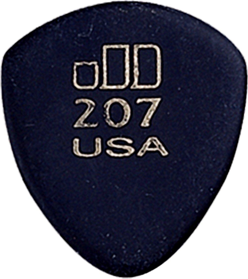 Jazztone 207 médiator Set de 6 large Dunlop 477P207