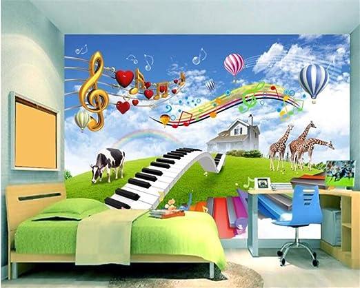 Papel Pintadomuralmural Personalizado 3d Estéreo Wallpaper