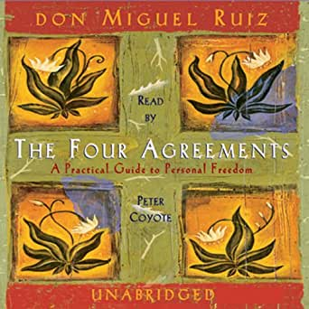 Amazon.com: The Four Agreements (Audible Audio Edition