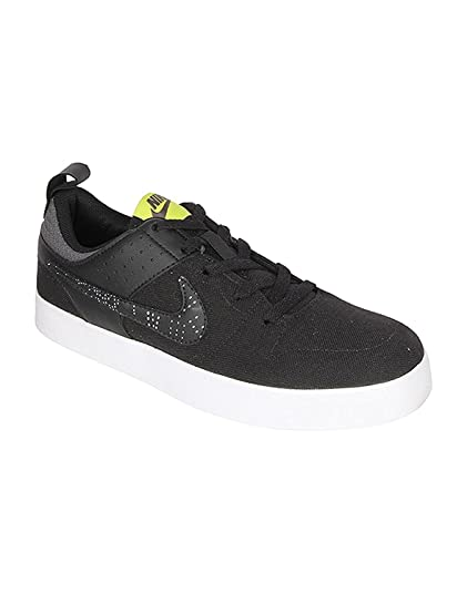 cc88de519fb Nike Men s Liteforce III Mid Dark Grey Bright Cactus - Black-White Casual  Shoes - 10  Buy Online at Low Prices in India - Amazon.in