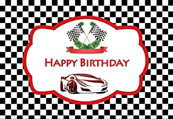 Birthday Flag Happy birthday flag 5x3ft