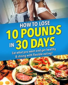 How to lose weight and eat what u want