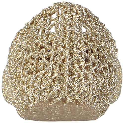 Ballerine 50712 Gold Melissa Oro VII Glitter Gold Donna Campana Papel zxZgt