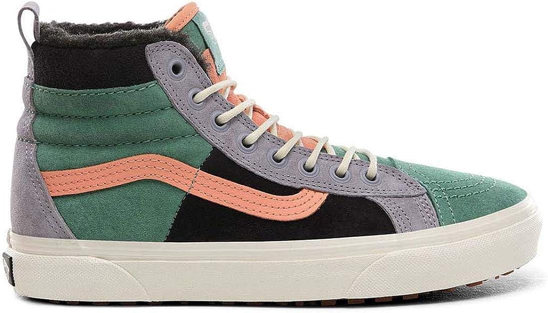 Vans SK8 Hi MTE: : Schuhe & Handtaschen