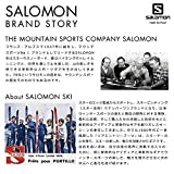 Salomon QST Charge MIPS Helmet, Large/59-62cm, Black