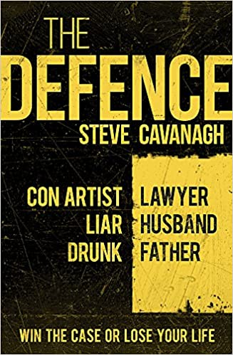 Book The Defence: Eddie Flynn Book 1