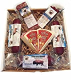 Bison and Elk Gift Box