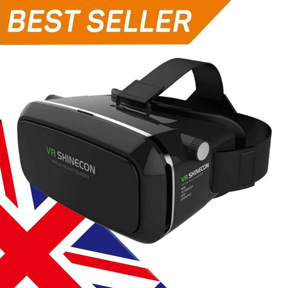 Virtual Reality Headset a42a7290a4