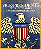 img - for The Vice Presidents of the United States, Revised Edition book / textbook / text book