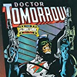 img - for Doctor Tomorrow (1997-1998) (Issues) (12 Book Series) book / textbook / text book