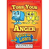 Toss and Learn: Toss Your Anger Controlling Your Anger