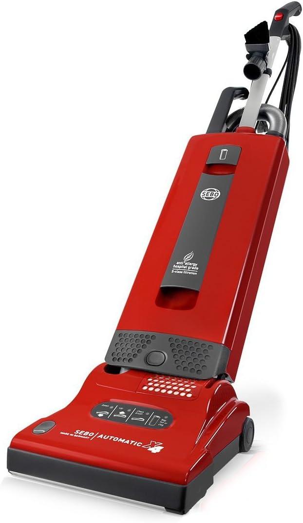 Vacuum Cleaner Full Tool Kit For Sebo X series