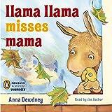 Bargain Audio Book - Llama Llama Misses Mama