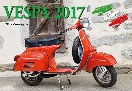 Vespa 2017