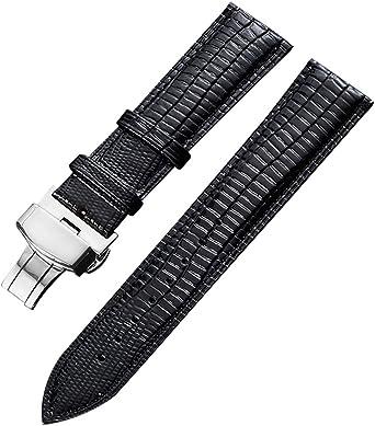 bracelet cuir 16mm montre