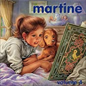 Martine - volume 4 | Jean-Louis Marlier