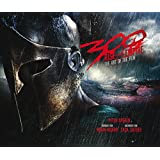 300 - The Art of the Film 2: Rise of an Empire